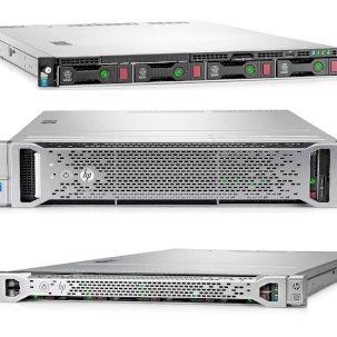 Обзор серверов ProLiant девятого поколения от Hewlett-Packard (Gen9)
