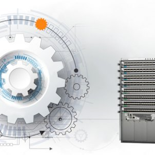Cisco Nexus в ядре корпоративной сети