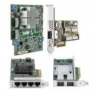 Контроллеры HPE Hewlett-Packard
