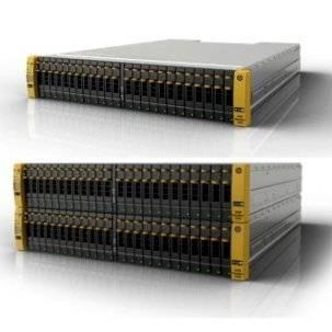 HP 3PAR StoreServ 7000 – рекордсмен производительности в среднем сегменте