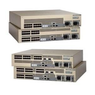 Компания Cisco представила новый магистральный коммутатор Catalyst 6840-X