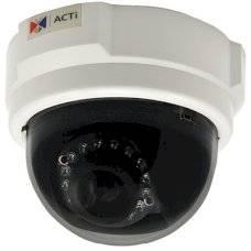 Внутренняя Камера Acti D54