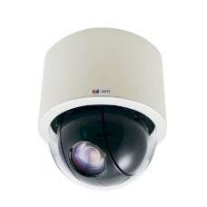Камера Acti I91