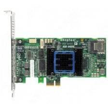 Контроллер Adaptec 2270800-R от производителя Adaptec