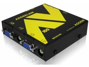 Приемник Adder ALAV100R-IEC