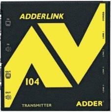 Передатчик Adder ALAV104T-IEC