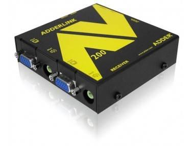 Приемник Adder ALAV201R-IEC