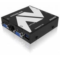AV-Удлинитель Adder ALPV154T-IEC