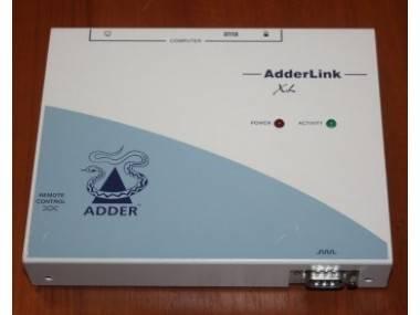 KVM-удлинитель Adder ALRX-IEC