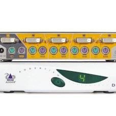 KVM-переключатель Adder AV4DVID от производителя Adder