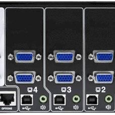 KVM-переключатель Adder AV4PRO-VGA-DUAL-IEC
