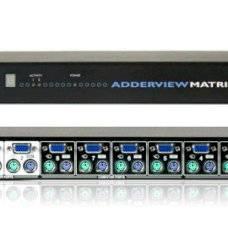 Коммутатор Adder AVM208-IEC
