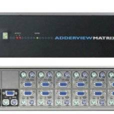 Коммутатор Adder AVM216MP-IEC