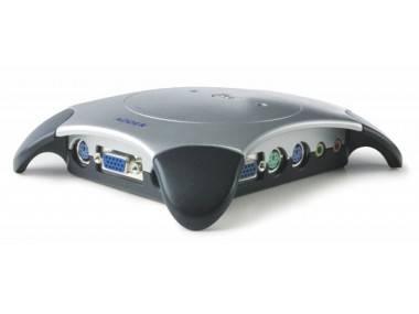 KVM-переключатель Adder AVO2C