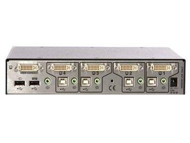 KVM-переключатель Adder AVS4007C