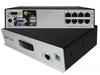 KVM-переключатель Adder AVX1008IP-IEC