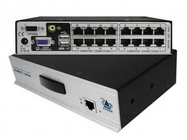 KVM-переключатель Adder AVX1016-USB