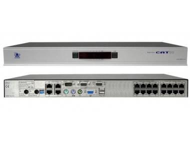 KVM-переключатель Adder AVX4016IP-IEC