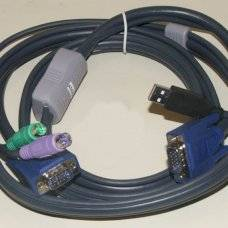Интерфейсный кабель Adder CCUSB-10M