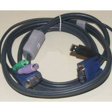 Интерфейсный кабель Adder CCUSB