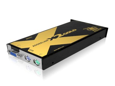 KVM-удлинитель Adder X2-DA-GOLD/P-IEC