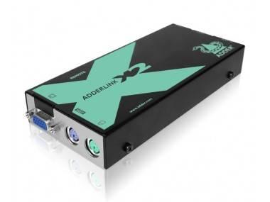 KVM-удлинитель Adder X2-KVM/P-IEC