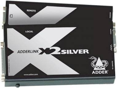 Набор для крепления Adder X2-RMK-DA-SILVER