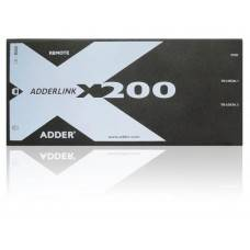 KVM-приемник Adder X200/R-IEC