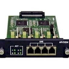 Модуль AddPac ADD-AP-FXO4