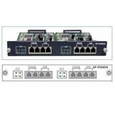 Модуль AddPac ADD-AP-FXO4S4