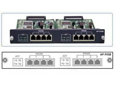 Модуль AddPac ADD-AP-FXS8