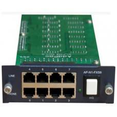 Модуль AddPac ADD-AP-GS-FXS8