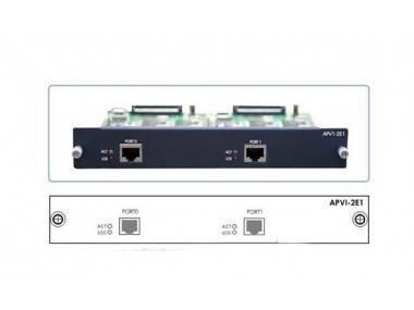 Модуль AddPac ADD-APVI-2E1