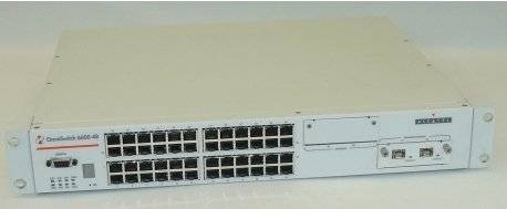 Коммутатор Alcatel-Lucent OS6600-48