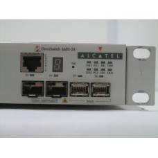 Коммутатор Alcatel-Lucent OS6602-24