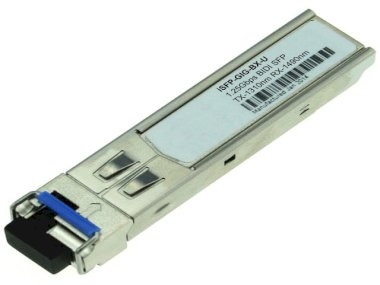 Трансивер Alcatel-Lucent ISFP-GIG-BX-U