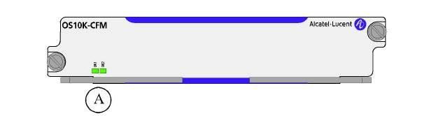 Модуль Alcatel-Lucent OS10K-CFM
