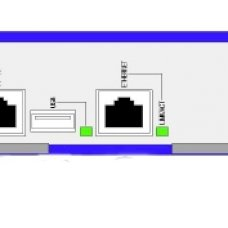 Модуль Alcatel-Lucent OS10K-CMM-S
