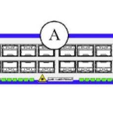 Модуль Alcatel-Lucent OS10K-GNI-U48E