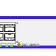 Модуль Alcatel-Lucent OS10K-XNI-U16E