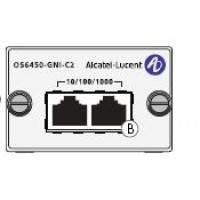 Модуль Alcatel-Lucent OS6450-GNI-C2