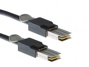 Кабель Alcatel-Lucent OS6600-CBL-30CM