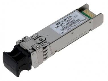 Трансивер Alcatel-Lucent SFP-10GB-LRM