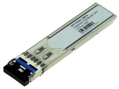 Трансивер Alcatel-Lucent SFP-DUAL-SM10