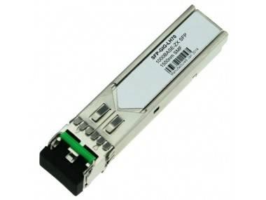 Трансивер Alcatel-Lucent SFP-GIG-LH70