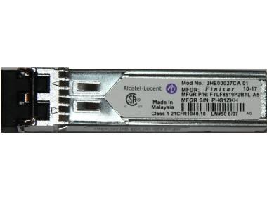Трансивер Alcatel-Lucent SFP-GIG-SX