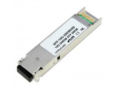 Трансивер Alcatel-Lucent XFP-10G-39DWD80