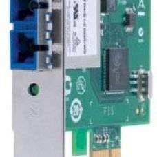 Сетевой Адаптер AlliedTelesis AT-2911LX/SC