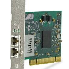 Сетевой Адаптер AlliedTelesis AT-2916SX/SC