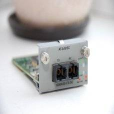 Модуль AlliedTelesis AT-A45/SC